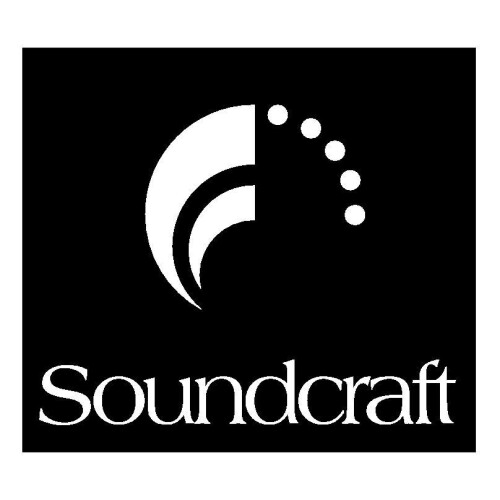Soundcraft Ui24R #2
